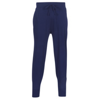 material Men Tracksuit bottoms Polo Ralph Lauren JOGGER-PANT-SLEEP BOTTOM Marine