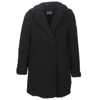 material Women coats Noisy May NMGABI Black