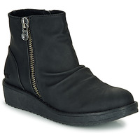 Shoes Women Mid boots Blowfish Malibu CARAH Black