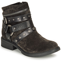 Shoes Women Mid boots Blowfish Malibu VIOLAH Black