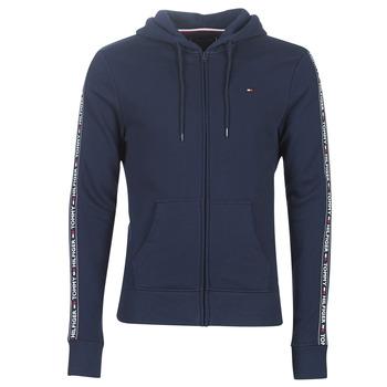 material Men sweaters Tommy Hilfiger AUTHENTIC-UM0UM00708 Marine