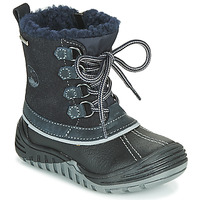 Shoes Children Snow boots Primigi FLEN-E GORE-TEX Blue