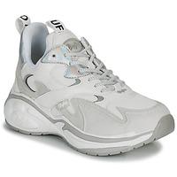 Shoes Women Low top trainers Buffalo CAI White / Silver