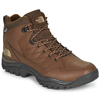 Shoes Men Snow boots The North Face STORM STRIKE II WP Brown