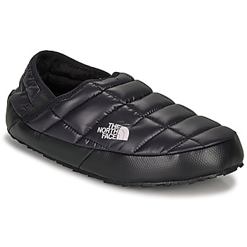 Shoes Men Slippers The North Face THERMOBALL™ TRACTION MULE V Black / White