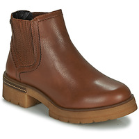 Shoes Women Mid boots Musse & Cloud GABY Brown