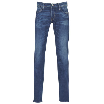 material Men slim jeans Le Temps des Cerises 711 BASIC Blue