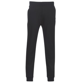 material Men Tracksuit bottoms Le Coq Sportif ESS PANT REGULAR N°2 M Black