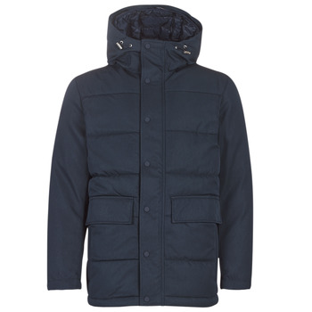 material Men Duffel coats Selected SLHLENO Marine