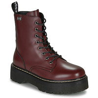Shoes Women Mid boots Coolway ABBY Bordeaux