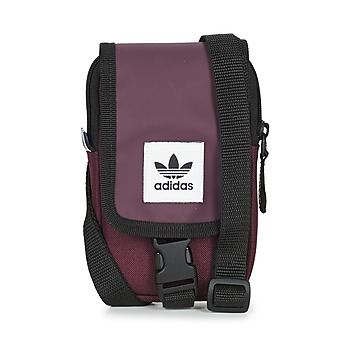 Bags Pouches / Clutches adidas Originals MAP BAG Violet