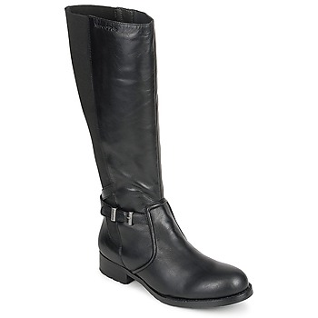 Shoes Women Boots Marc O'Polo ZINDI Black