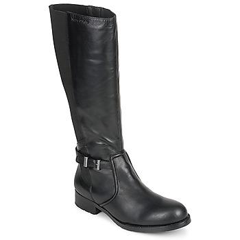 Shoes Women Boots Marc O'Polo ZINDI Black