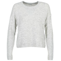 material Women jumpers JDY JDYCREA Grey