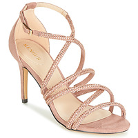 Shoes Women Sandals Menbur MOLIVA Nude