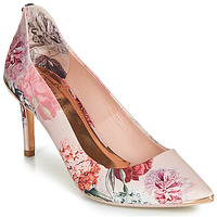 Shoes Women Court shoes Ted Baker VYIXYNP2 Pink