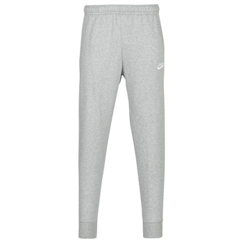material Men Tracksuit bottoms Nike M NSW CLUB JGGR BB Grey