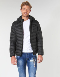 material Men Duffel coats Redskins CAYMAN YELL Black
