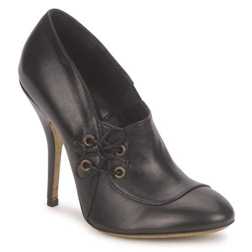 Shoes Women Court shoes Gaspard Yurkievich C1-VAR1 Black