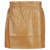 material Women Skirts Betty London LILI Brown