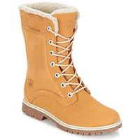 Shoes Women Snow boots Helly Hansen OTHILIA CAMEL