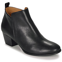 Shoes Women Ankle boots Emma Go WALLACE Black