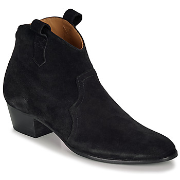 Shoes Women Ankle boots Emma Go HARPER Black