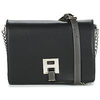 Bags Women Shoulder bags André SELMA Black