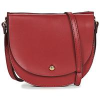 Bags Women Shoulder bags André DALLAS Red