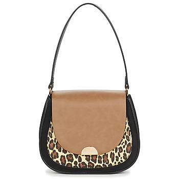 Bags Women Shoulder bags André PAULA Multicoloured