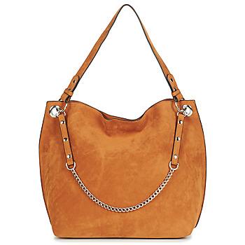 Bags Women Shoulder bags André BELIZE Camel