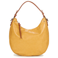 Bags Women Shoulder bags André BANANA Yellow
