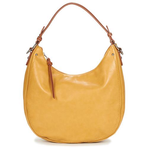 Bags Women Shoulder bags André BANANA Yellow