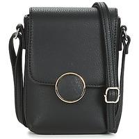 Bags Women Shoulder bags André ODILON Black