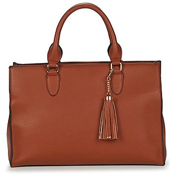 Bags Women Shopper bags André LISE Camel