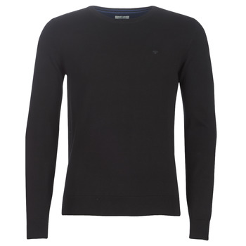material Men jumpers Tom Tailor FLORET Black