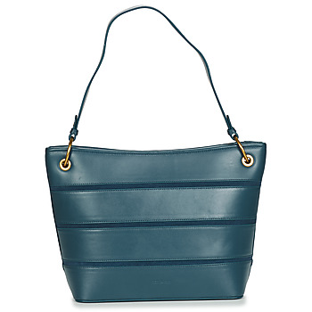 Bags Women Shoulder bags Nat et Nin CALLIE Blue