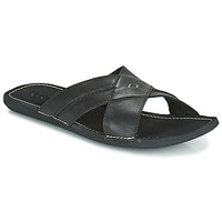 Shoes Men Mules Kickers SPOCK Black