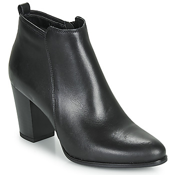 Shoes Women Ankle boots André MAGDA Black