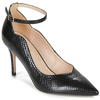 Shoes Women Court shoes André LIDOO Black
