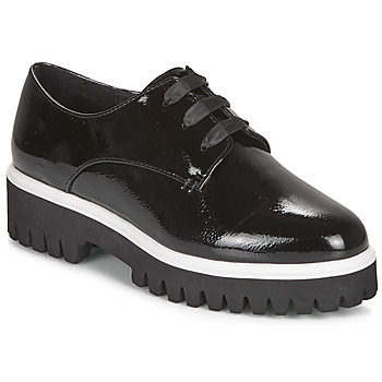 Shoes Women Derby shoes André NAHO Black