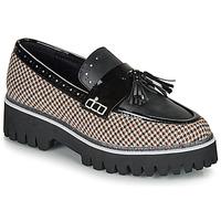 Shoes Women Derby shoes André NADIA Black