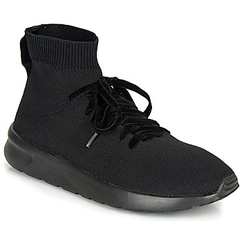 Shoes Women High top trainers André BOGOTA Black
