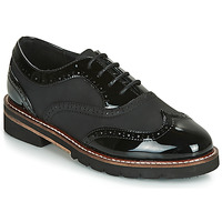 Shoes Women Derby shoes André NAHEMA Black
