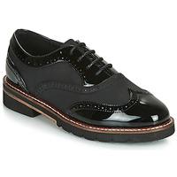 Shoes Women Derby shoes André NAHEMA Black