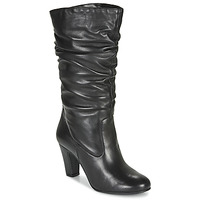 Shoes Women Boots André LALALY Black