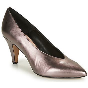 Shoes Women Court shoes André LOLLA Bronze