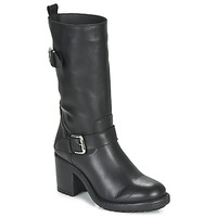 Shoes Women Boots André NASHVILLE Black