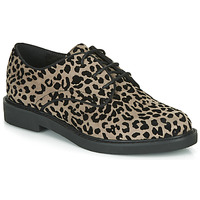 Shoes Women Derby shoes André NEVIS Grey