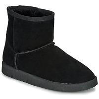 Shoes Women Mid boots André TOUSNOW Black